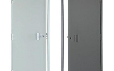 Installation et dépannage de portes blindées
